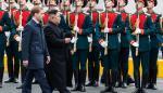 Primera cumbre entre Kim y Putin para relanzar las relaciones bilaterales