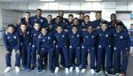 La selección Sub-17 de Panamá ya está en México para el Pre Mundial