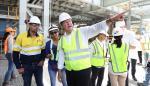 Exportación de cobre iniciaría en segundo trimestre