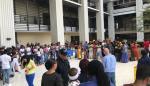Tribunal Electoral rechaza recurso de Dimitri Flores