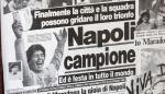 Un Maradona inédito