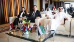 Panamá es la sede internacional de Foro Global de Negocios, de la Cámara de Comercio de Dubái