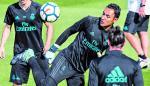 Keylor Navas y su cambio con Zidane