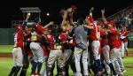 Panamá Metro nuevo rey del Béisbol Mayor
