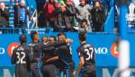Gran inicio de Omar Browne en la MLS