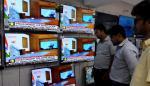 La India lanza con éxito su misión al inexplorado polo sur de la Luna