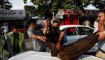 Tres muertos y 25 heridos en ataque contra oficina de un candidato en Kabul