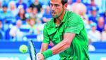 Djokovic sopesó dejar la presidencia del Consejo de Jugadores