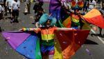 Una marea de celebración y lucha invaden Nueva York por el Orgullo Mundial