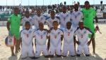Los convocados panameños para las eliminatorias del Mundial de Fútbol Playa 2019