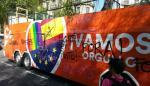 Más de 55.000 personas celebran en Barcelona el Orgullo LGTBI