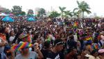 Panamá celebra el Orgullo LGBTI pendiente de un fallo sobre el matrimonio gay