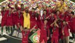 Portugal, campeón de la Liga de Naciones