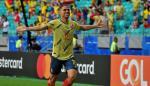 Colombia vence por 1-0 y consolida su paso perfecto en el Grupo B
