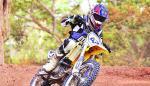 El Motocross iniciará en el mes de abril