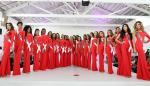 Presentan oficialmente las 24 candidatas a Señorita Panamá 2019