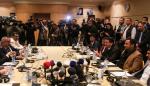 Gobierno yemení y los rebeldes hutíes alcanzan un acuerdo preliminar