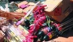 Ministerio de Seguridad suspende uso pirotecnia por motivo de la JMJ