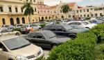 Embarazadas tendrán estacionamientos exclusivos en locales públicos