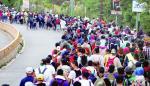 Trump le pone otra barrera a los migrantes centroamericanos