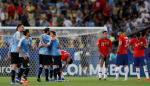 Uruguay cumple 200 partidos jugados en Copa América