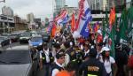 Lunes de carnaval en medio de prohibiciones, se levanta veda electoral