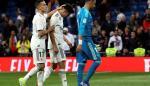 Real Madrid y un tiempo de tempestades