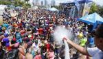 Prohibiciones, la tónica para mantener el orden en el área del Carnaval