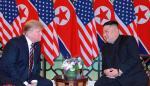 Cumbre EE.UU.-Corea del Norte deja a Trump con las manos vacías