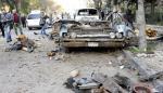 El EI controla sólo 4 kilómetros cuadrados en el este de Siria, según ONG