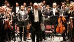 Fallece el maestro de la música clásica en Panamá Eduardo Charpentier De Castro