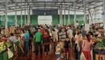 IMA mantiene feria permanente en Merca Panamá