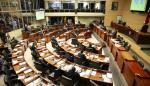 Suplentes se tomarán curules en medio del proceso electoral