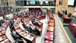 Legislativo suspende discusión de ley de las APP