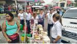 Ministerio de Salud realiza operativo nocturno anti-tabaco en San Miguelito