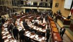 Pleno posterga tercer debate del proyecto que crea las APP