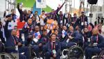 Lima le da la bienvenida a atletas panameños en los Parapanamericanos