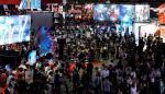 Los videojuegos del ayer se reinventan en un Tokyo Game Show que estrena 5G