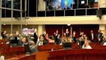 Ley que permite las APP, en manos del Ejecutivo