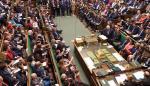 """La Cámara de los Comunes aprueba la ley para bloquear un """"brexit"""" sin acuerdo"""