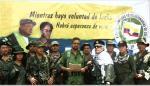 Exlíder de las FARC Iván Márquez retoma las armas y crea una nueva guerrilla en Colombia