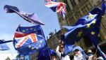 """La oposición británica se apresura para combatir un """"brexit"""" sin acuerdo"""