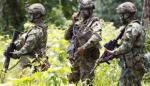 Una emboscada deja cuatro soldados muertos y dos heridos en el noroeste de Colombia