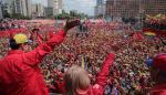 """Sin el """"comandante"""" y 20 años después, el chavismo se desmorona"""