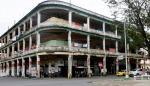 Restaurarán la fachada de la Casa Wilcox