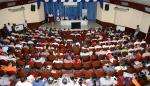 TE continúa jornada de divulgación sobre la ley electoral