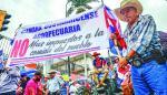 Congreso costarricense aprueba polémico ajuste fiscal