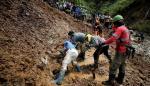 Filipinas prosigue búsqueda de víctimas tras paso de Tifón