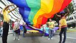 "Opinión de CorteIDH sobre matrimonio gay ""alienta"" batalla legal en Panamá"