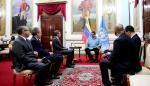 La ONU recuerda a Maduro que Guterres no puede enviar una misión electoral